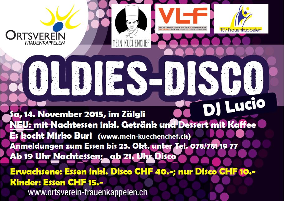 Flyer_Oldies